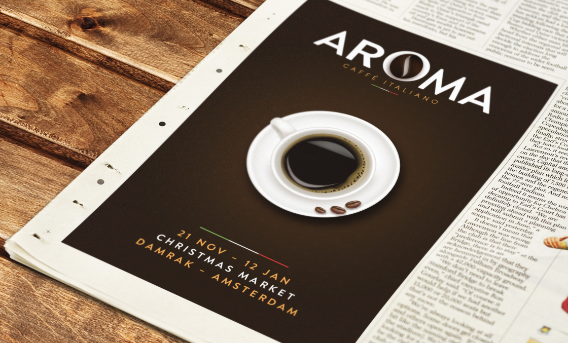 aroma-flyer